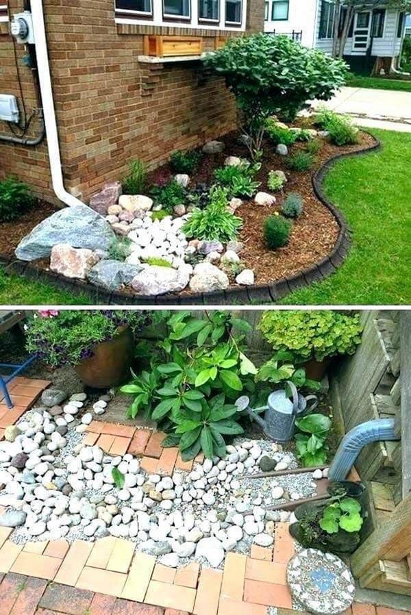 22 Amazing Backyard Landscaping Design Ideas On A Budget ... on Best Backyard Landscaping Ideas id=18434