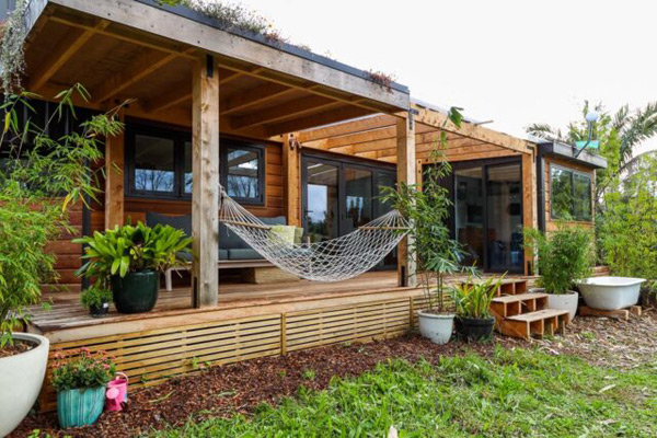 This Tiny Dream House Will Blow Your Mind