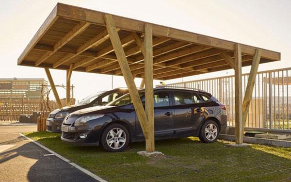 15 Clever Diy Carport Ideas Amazing Diy Interior Home Design