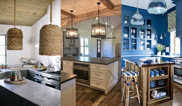 32 Fabulous Pendant Lights to Illuminate Your Kitchen