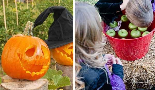 20 Halloween Games for a Mischievous and Playful Kids Party